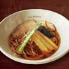 麺屋いく蔵 - 料理写真:氷見そば
