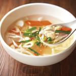 くいどん - スープイメージ