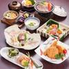 こだわりとんかつ あぢま - 料理写真:ご宴会プラン 個別コース
