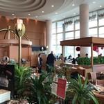 65702952 - 朝食会場:コーヒー&レストラン「カフェ・イン・ザ・パーク」
