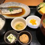 65704659 - 日替り魚定食(¥750)