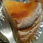 65704805 - ベイクドチーズケーキ
