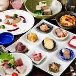 和食酒場 煮っこり - 煮っこり人気の飲み放題コース