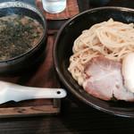 ばっは - つけ麺 [大]