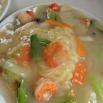 中国料理 喜苑 - 料理写真: