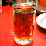 香港 - 紹興酒