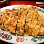 香港 - 豚肉の唐揚
