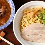 麺のまたざ - 牛スジつけ麺
