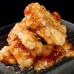 博多もつ鍋と炭火ホルモン焼き 黄金屋 隠れ艶 - 料理写真: