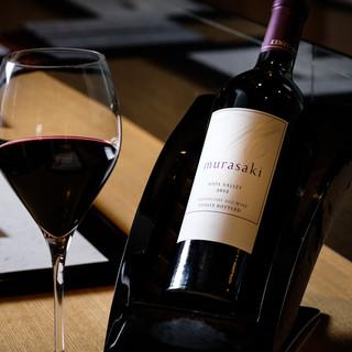 【肉に合うワイン】素材のよさを活かした料理に合うワイン