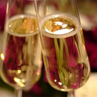 気軽にイタリアワインを楽しむ♪ハッピーアワー開催中!