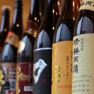 鶏羊肉と相性バッチリの豊富なドリンク◎北海道限定ビールも!