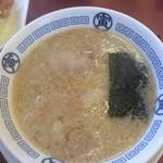 中華そば寅 - 寅そば