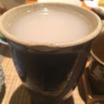 泰庵 - ドリンク写真: