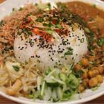 アジアンキッチン オオツカレー - 2種あいがけカレー1000円