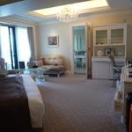 ホテル ラ・スイート神戸ハーバーランド - お部屋