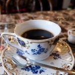 コウベキャバンクラブ - コーヒー