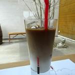 primo - アイスカフェオレ