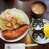 黒猫舎 - 料理写真: