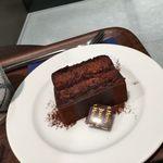 ジャンポール エヴァン チョコレート バー - グアヤキル