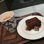 ジャンポール エヴァン チョコレート バー - ショコラショ ブレジル グアヤキル バレット ギモーブ