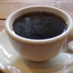 CLAMP COFFEE SARASA - ブギーマンブレンド
