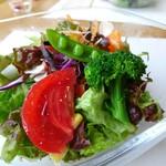 primo - サラダ