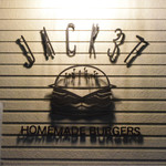Jack37Burger - 外観
