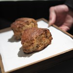 Crony - セゾン酵母を使ったパン