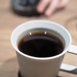 Crony - こだわりのコーヒー