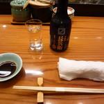 肥後すし - 料理写真:大坂屋長兵衛
