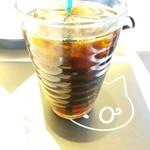 65727914 - アイスコーヒーセット250円