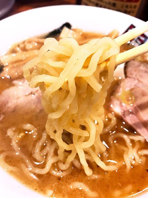 玉五郎 神戸元町店 - 麺ですp(^_^)q