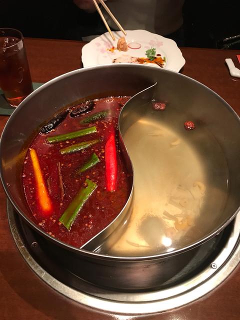 四季火鍋 花椒庭