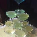 Aquarium Lounge&Bar Cluz -