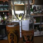 奄美 - 沖縄県産米を使った泡盛
