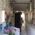 コジンシュギ - 店の入り口です