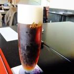 65733449 - 琥珀のビール
