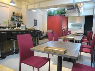Bistro&Bar Joyeux - 内観
