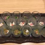 魚菜 由良 - 料理写真: