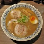 ラーメン専門店 拉ノ刻 - 松