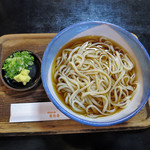 恵比寿 - 料理写真:コロうどん大盛