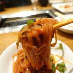 好ちゃん - ビビン麺