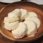 筋肉食堂 - 卵白の山盛り480円k