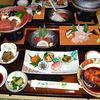 紅葉館 - 料理写真:夕食
