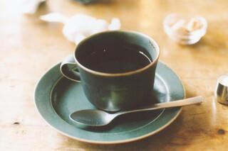 オクシモロン コマチ - オクシモロン マイルドコーヒー
