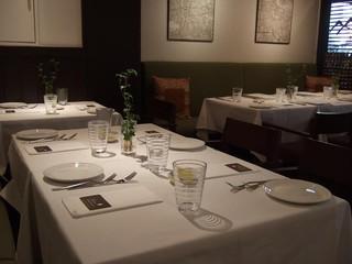 ristorante della collina - 店内