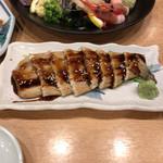 新橋しのだ寿司 -