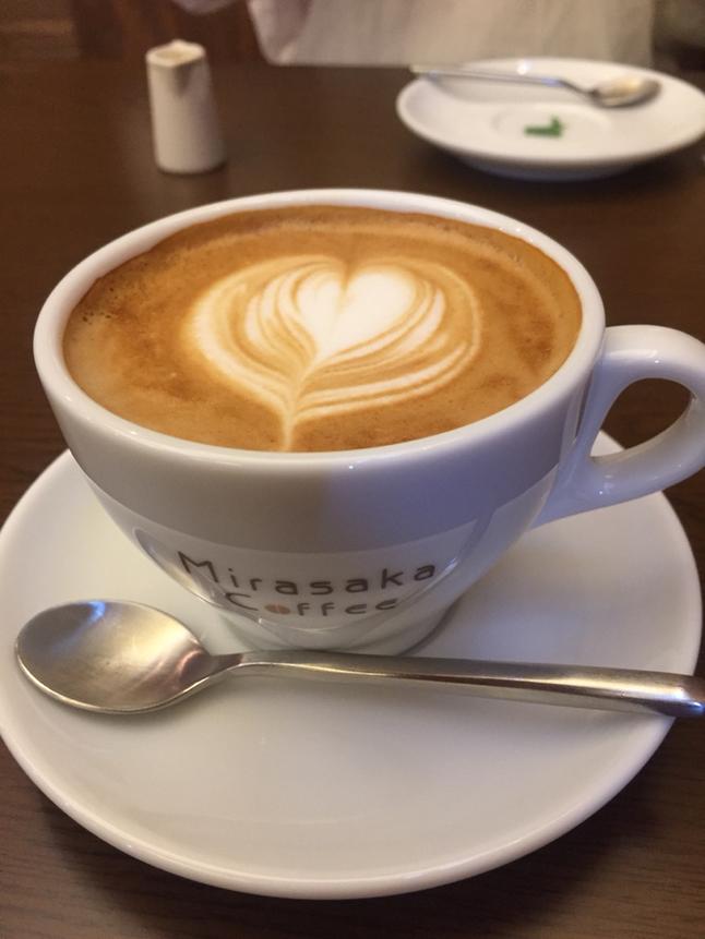 ミラサカ コーヒー