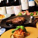 欧風料理とワイン Eden - 料理写真: